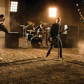 Rise Against - Savior pic2