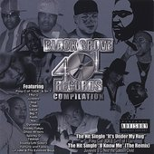 Black Grove 401 Records Compilation Vol. I