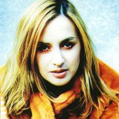 Edyta Bartosiewicz 1998