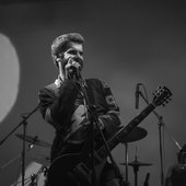 Concert in Setup Venue Timisoara