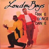 London Boys Dance!
