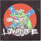 "Lowlife ""rebel rock'n'roll\"" band from USA."