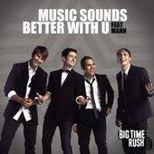 Big Time Rush Feat. Mann