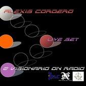 Visionario on Radio 15/7/011