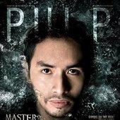 Rico Blanco Master of the Universe (PULP)