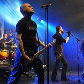 Live @ Vimma, Feb 2nd 2012