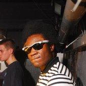 DJ Benga - UK