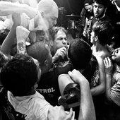 COKE BUST - 1/13/14 @ Brazil