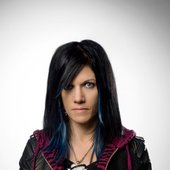 Skillet - Awake NEW PHOTOGRAPH's *o* (Korey Cooper)