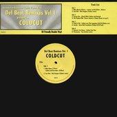 Def Beat Remixes 1 - Coldcut