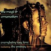 The Magi & Emanation