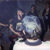 rivethead punk