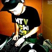 DJ four,one,One
