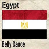 Egypt Belly Dance (Danse du ventre)