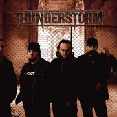 Romanian heavy band, Thundestorm: a great band!