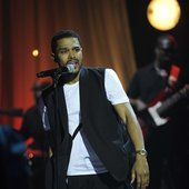 Maxwell on VH1 Storytellers