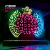 Anthems Electronic 80s