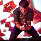 Live at Blip Festival 2009