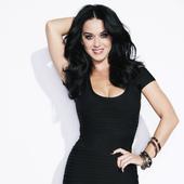 Katy for Popchips
