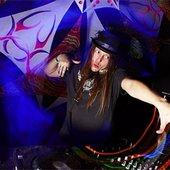 Parasense - legedary Psytrance artist from Russia