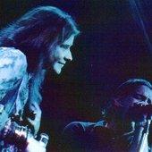 Janis Joplin & Paul Butterfield Blues Band