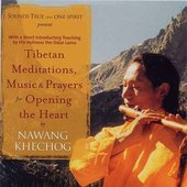 A Daily Prayer and Practice of the Dalai Lama