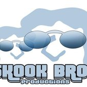 New Skook Bros. Logo