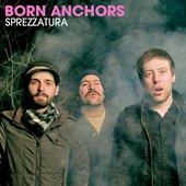 Born Anchors Sprezzatura