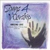 Songs 4 Worship: Amazing Love (disc 1)