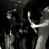 Sevenpunch @Valparaiso Rock Bar