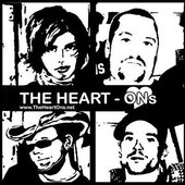 The Heart Ons