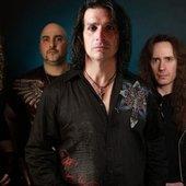 MVP (Michael Vescera Project) - Band