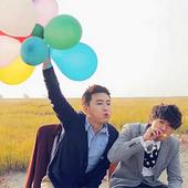 Eluphant balloons