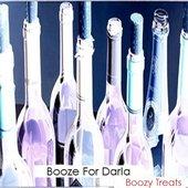 Boozy Treats Album Cover