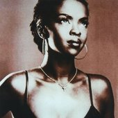 Lauryn Hill 1998