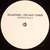 Klaxons & Grace