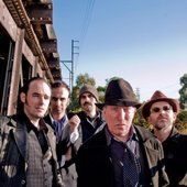 Ron S. Peno and The Superstitions