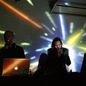 live in Tokyo @ super delux 2008