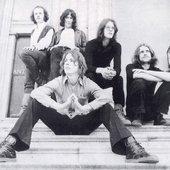 """SUB - \""""In Concert\""""  1970 (Ger, krautrock, prog-rock)"""