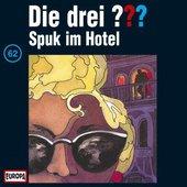 062 - Spuk im Hotel