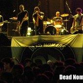 dead nomads