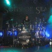 Daniel Schild (Drums)