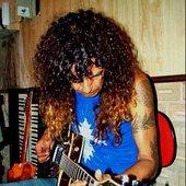 Luiz Caldas / Guitar
