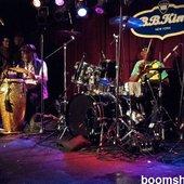 Scientist & Roots Radics Band