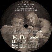 K.B. & Lil' Flea