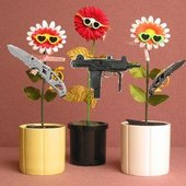 Killer Flowers
