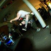Cory Galusha / Seanstock 09' in Watetown, NY.