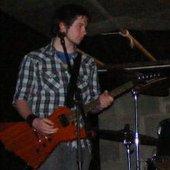 Ian Molyneaux