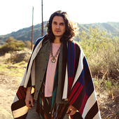 John Mayer - Born And Raised – iTunes LP.png