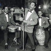 Machito And His Afro-Cuban Orchestra